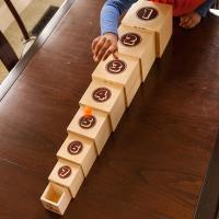 박스앤볼 보드게임 (5세 이상, 2인 이상, 가족, 파티)
