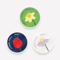 Flowers Series 스마트톡