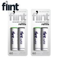 ☆meet filnt-플린트 테이프클리너 리필1세트 + 리필 1세트 (총 2세트)