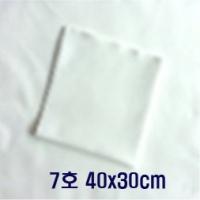 Klaren광학렌즈 악기등 정밀표면 세척천 40*30cm 7호