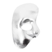 오페라의 유령가면(실버)