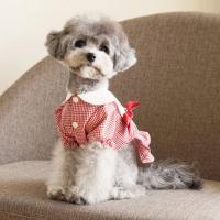 강아지옷 세일러 도로시 원피스