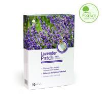휴면휴족 수액패치 라벤더(10입)