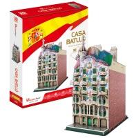 [3D퍼즐마을][C240h] 카사 바트요 (Casa Batllo)