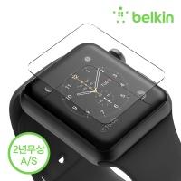 벨킨 애플워치 고급 스크린 보호필름 F8W714qe