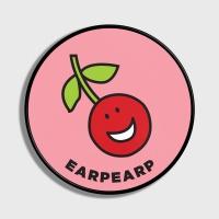 [어프어프] 스마트톡 Smile cherry-pink