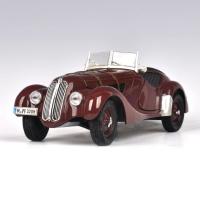 [리코]1:18 BMW 328 로드스터(1936)컨버터블(00105BR)