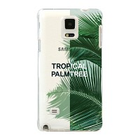 Tropical Palm Tree For Clearcase(갤럭시케이스)