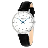 앤드류앤코 WHITBY AC608 S 쿼츠 시계