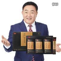 [한삼근] 고려 홍삼정 황제 골드스틱 10ml x 30포
