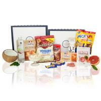 9월 푸드플랩 스낵박스 - Food Early Adopter Box