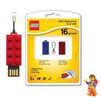 LEGO / 레고 USB 16GB / 레드/블루