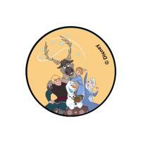 디즈니 겨울왕국 카툰 스마트톡 패밀리