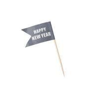 [Blooming]Flag Happy New Year 깃발꽂이95801013