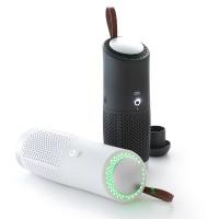 오아 O2 보틀 무선 차량용/휴대용 공기청정기