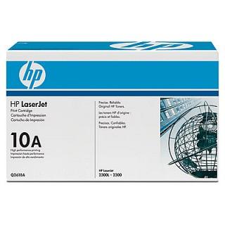 HP Q2610AD 토너 (1+1) 2EA