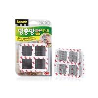 3M 스카치 방충망 보수 테이프(대형) [00359439]