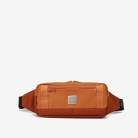 [sweetch] WAIST BAG Brown