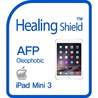 [힐링쉴드] 아이패드 미니3(iPad Mini3) AFP 올레포빅 액정보호필름 전면 1매(HS143945)