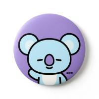 [BT21] 포켓거울 / 코야(KOYA)