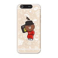 iPhone6/iPhone6+ LINE FRIENDS BEAT BOX Light UP Case