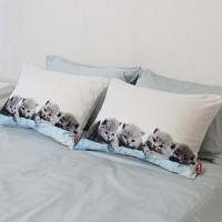 the kitties 베개커버 (50x70)