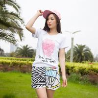 (와인앤쿡)실속형피카소 beach wear (여성용)1P