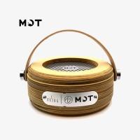 MOT 모트 우드스모커