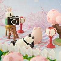 데꼴 2019 소품 피규어 strawberry edition