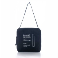 Rectangle Cross Ecobag - P002R-BK