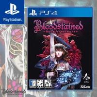 PS4 블러드스테인드 리추얼 오브 더 나이트 한글판