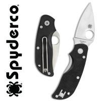 [Spyderco] 스파이더코 캣 포켓 나이프 (C129GP)