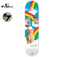 [ENJOI] CAIRO FOSTER KITTEN DREAMS R7 DECK 31.7 x 8.1
