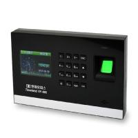[현대오피스] 지문+RF카드 근태관리기 EF-005