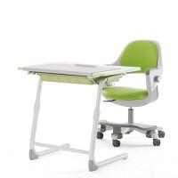 [시디즈]링고 학생용책상(EDU-데스크패드 포함)+링고의자세트