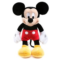 디즈니 뉴 미키마우스 인형-(35cm)