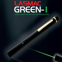 GREEN-1,고급형 그린레이저포인터