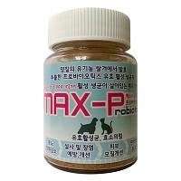 반려동물전용 프로바이오틱스, 맥스피프로바이오틱스(30g)