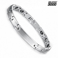 [Balance3000] 발란스3000 게르마늄 팔찌-제노아T
