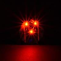 LED 비어 라이트 (레드)