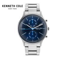 케네스콜 남성 메탈시계 KC50585002 공식수입원 정품