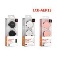 LG mobile 스마트폰용 클립형 이어폰 LCB-AEP13