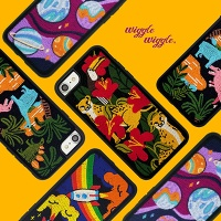 자수케이스 Embroidery Case (아이폰)