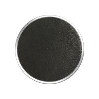 블랙 비건 레더 Black Vegan Leather