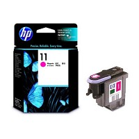 HP C4812A / NO.11 / Head Magenta 8ml / 24,000P 5%