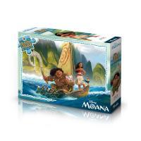 [300조각 유아동 직소퍼즐]모아나-대양을 향해(300-25)