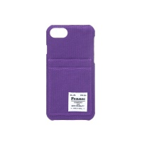 FENNEC C&S iPHONE 7/8 CASE - PURPLE