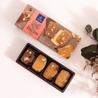 레오니다스 초콜릿 비스킷 100g