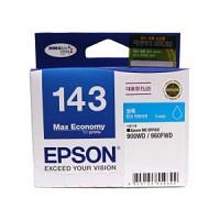 엡손(EPSON) 잉크 C13T143270 / NO.143 / 청록 / WorkForce WF3011,WF3521,WF7011,WF7511,WF7521 , MeOffice 82WD,900WD,960FWD