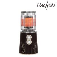 [루첸] 클래식 원통형 세라믹 히터 LHT-2000